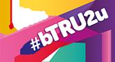 bTRU2u Logo